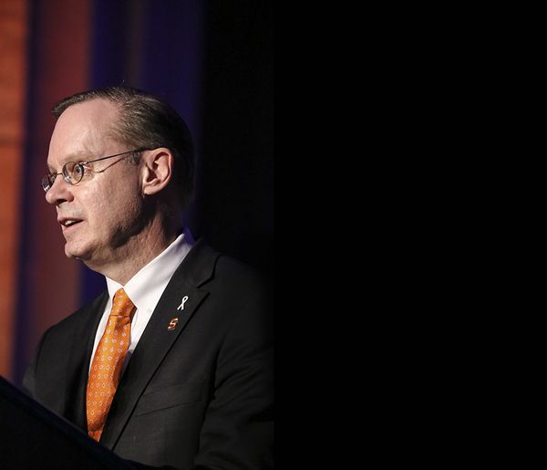 PUBLIC CONSENSUS: How Syracuse University Chancellor Kent Syverud is viewed 3 years into his tenure